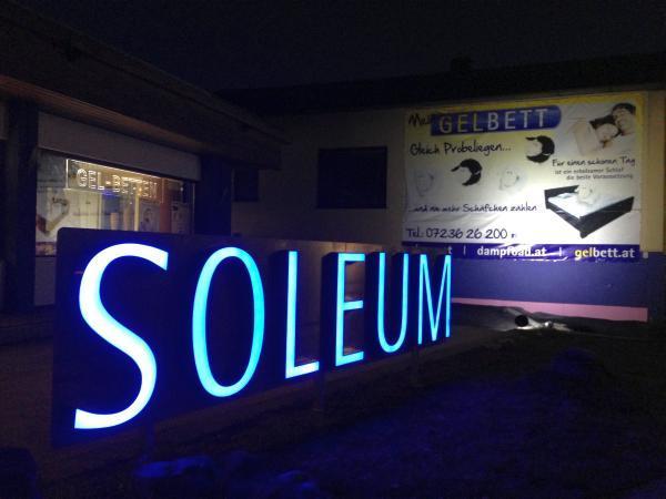 Kontakt Soleum