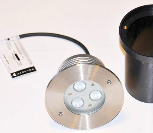 Dampfbad-LED