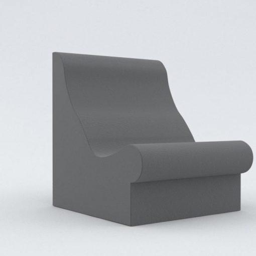 Dampfbadbank T95 Dampfbadsitz