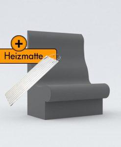 Dampfbadbank-T75-heizmatte