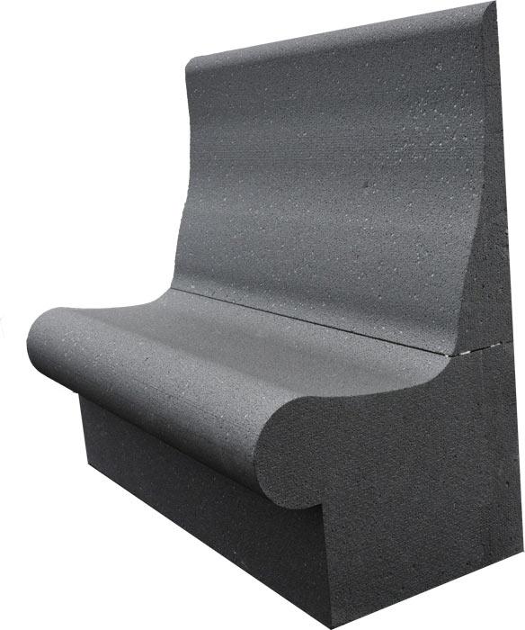 Dampfbadsitz T60