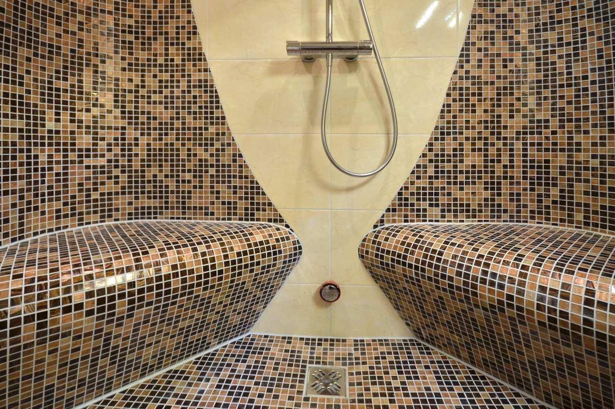 badewanne raus dampfdusche rein dampfbad und dampfbadbau. Black Bedroom Furniture Sets. Home Design Ideas