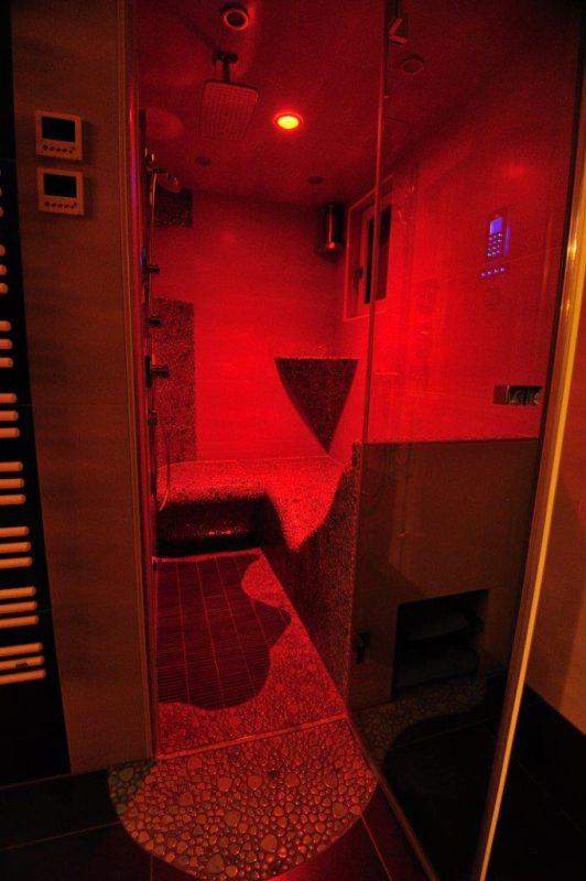 dampfbad f r zuhause dampfbad und dampfbadbau. Black Bedroom Furniture Sets. Home Design Ideas
