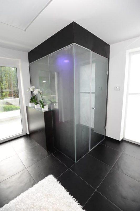 ein eigenes dampfbad dampfbad und dampfbadbau. Black Bedroom Furniture Sets. Home Design Ideas