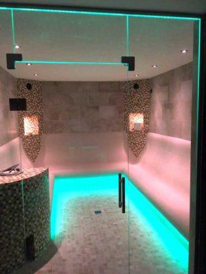 eigenes r misches dampfbad dampfbad und dampfbadbau. Black Bedroom Furniture Sets. Home Design Ideas