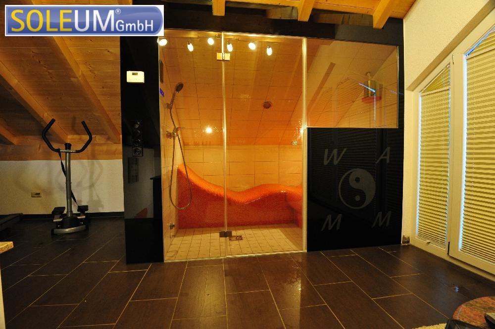 wellness am dachboden dampfbad und dampfbadbau. Black Bedroom Furniture Sets. Home Design Ideas