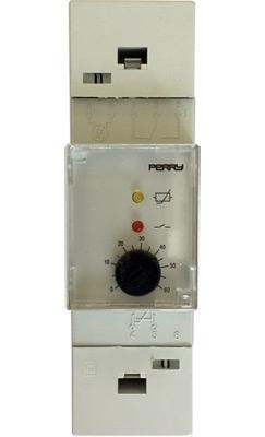 Thermostat-Heizungsregler für Heizmatten