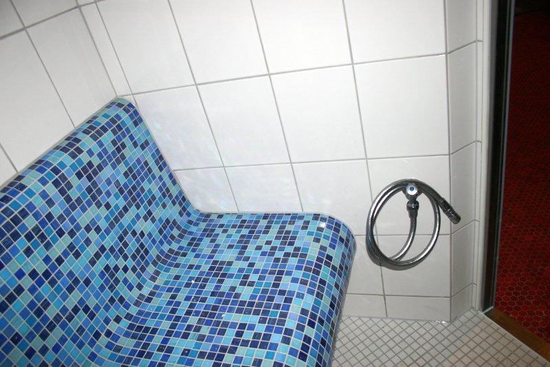 Duschsitz BTB