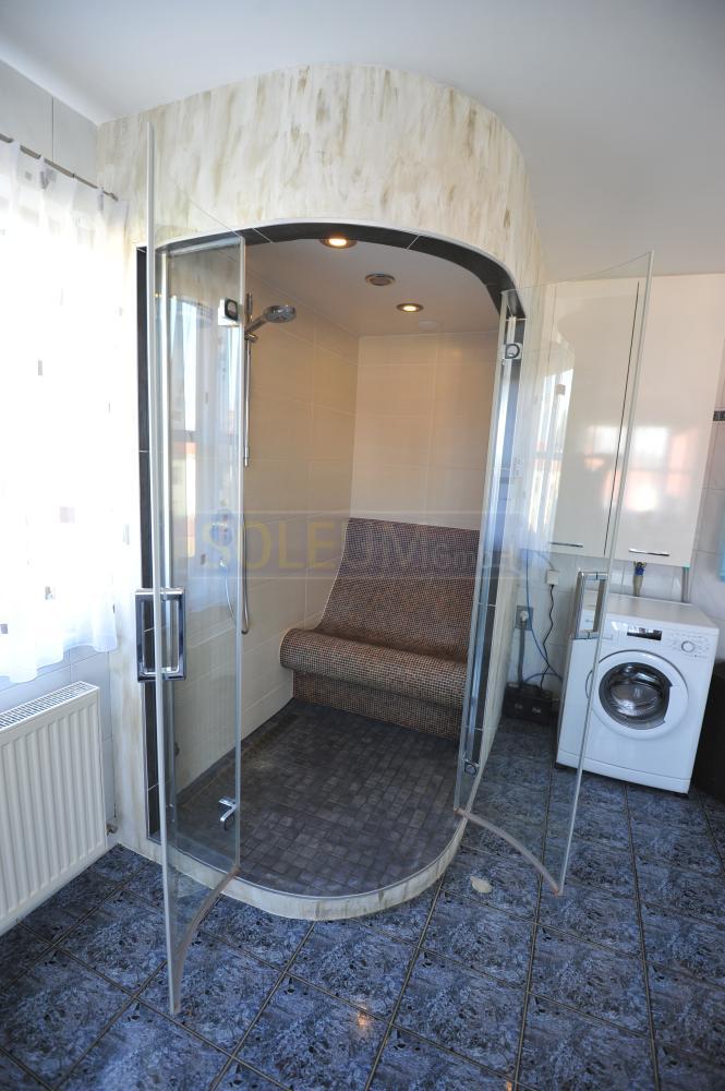 Duschsitz T95