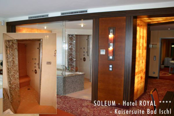 Soleum Hotel Royal Bad Ischl