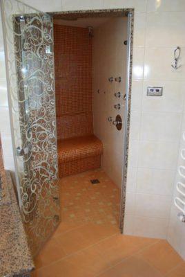 Soleum iin Hotelsuite