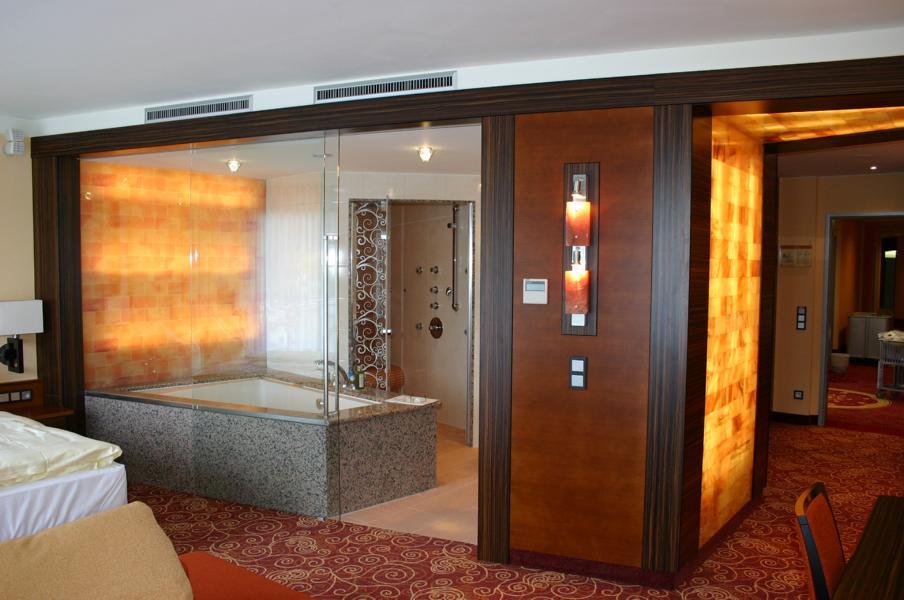 Soleum im Hotel Royal Bad Ischl