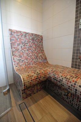Duschsitz T75 von Soleum