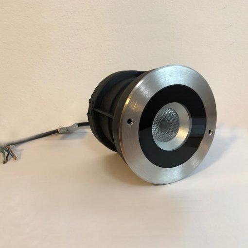 RGBW-LEDlampe IP68