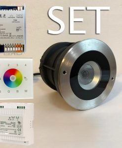 RGBW Farblicht-LED Set