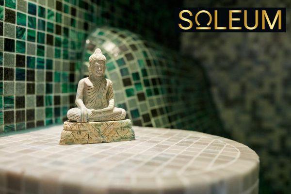 Soledampfbad-Deutschland-Buddha